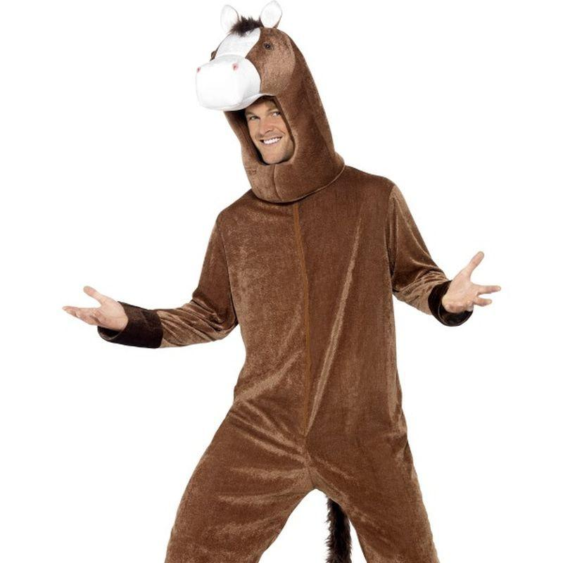 Horse Costume - One Size