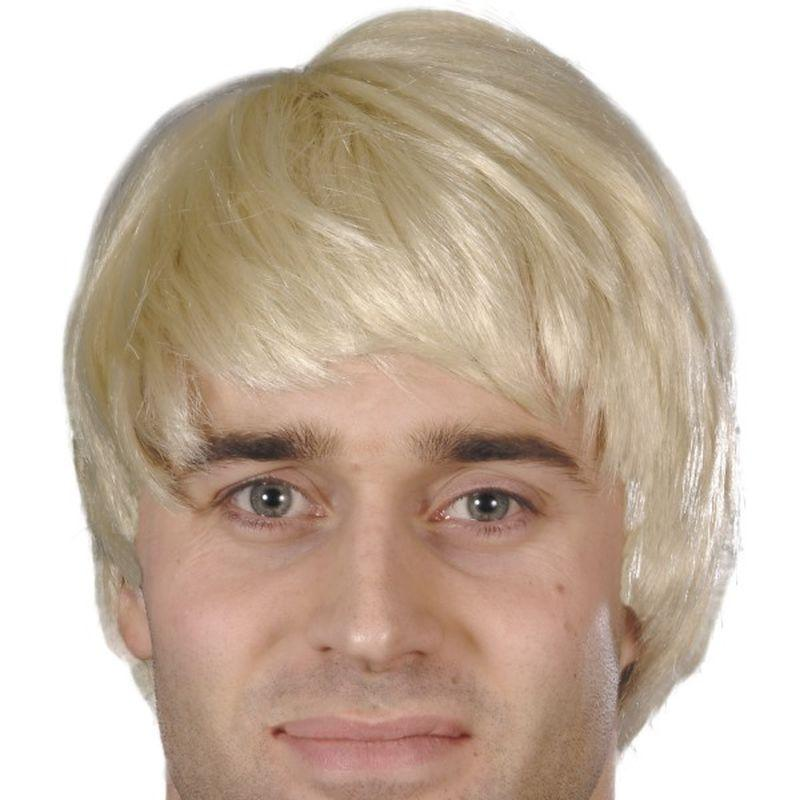 Guy Wig - One Size Mens Blonde