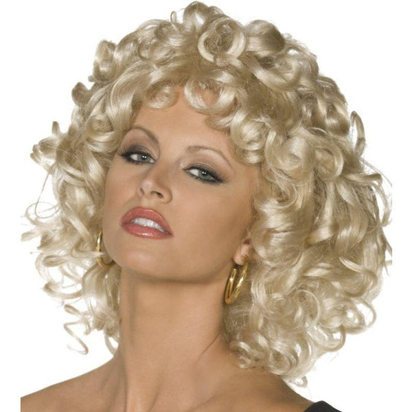 Sandy Last Scene Wig - One Size Womens Blonde
