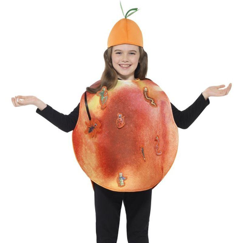 Roald Dahl James & The Giant Peach Costume - S/M