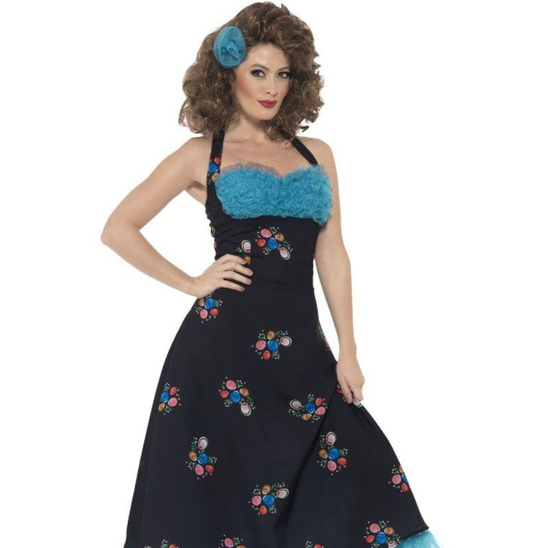 Grease Cha Cha DiGregorio Costume - UK Dress 16-18