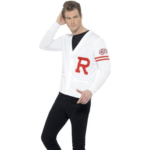 "Grease Rydell Prep Costume - Chest 42""-44"", Leg Inseam 33"""
