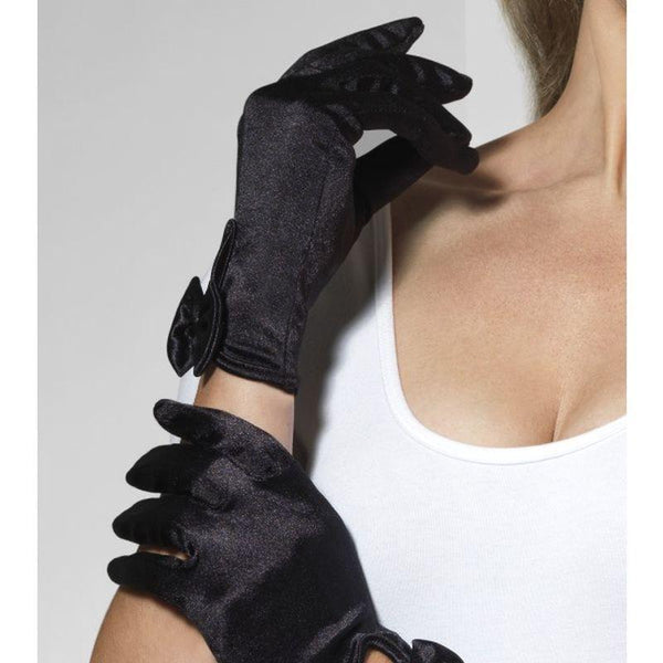 Gloves, Short - One Size