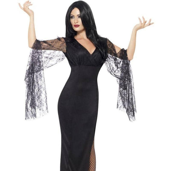 Immortal Soul Costume - UK Dress 8-10