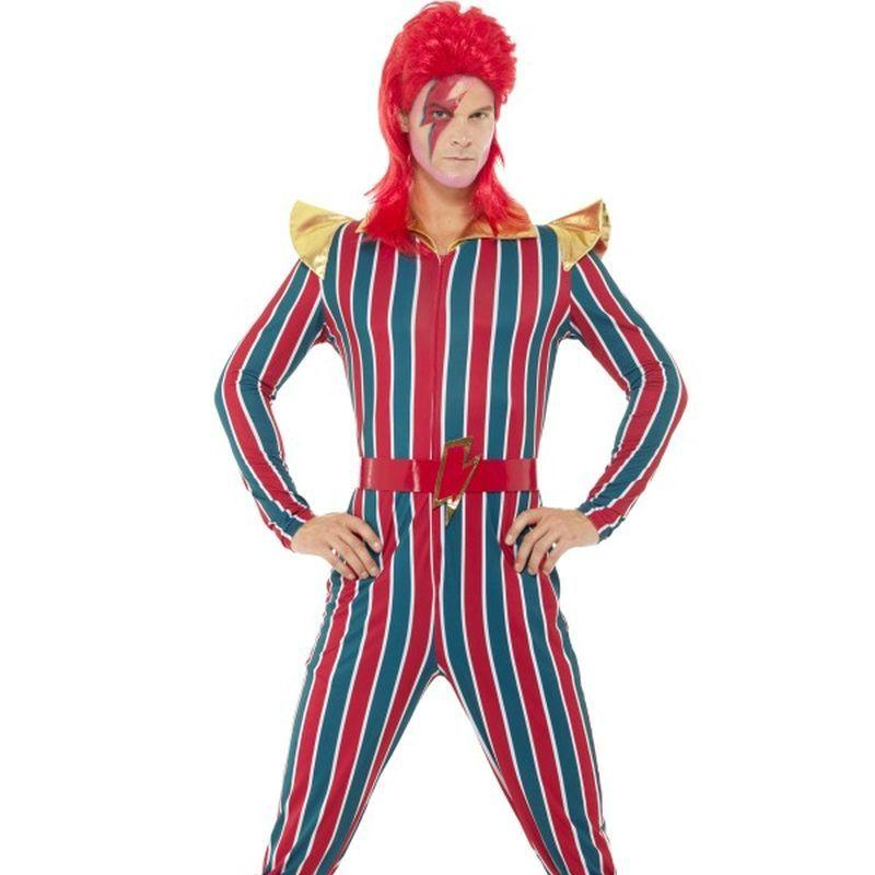 Space Superstar Costume - XL