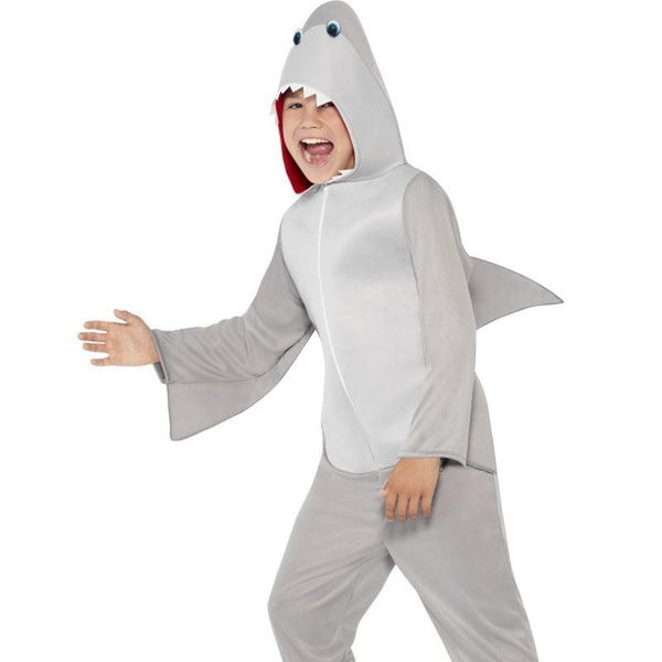 Shark Costume - Small Age 4-6