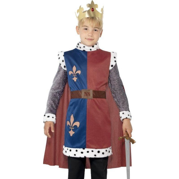 King Arthur Medieval Tunic - Small Age 4-6