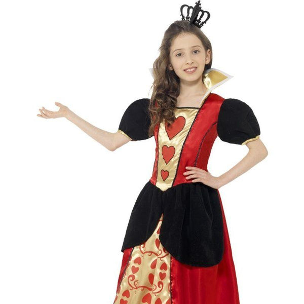 Miss Hearts Costume - Small Age 4-6