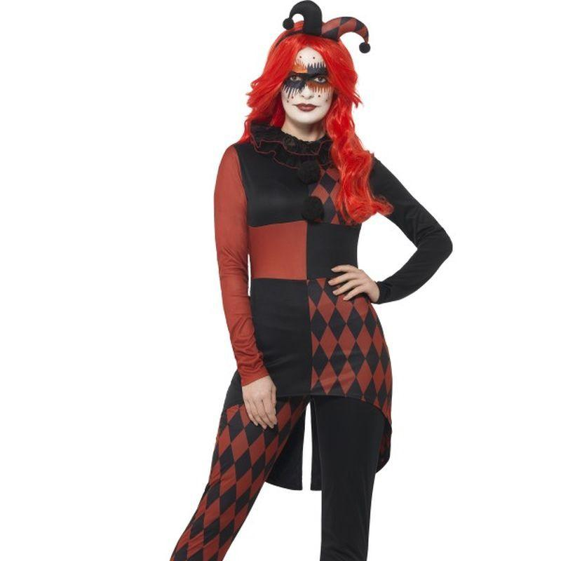 Sinister Jester Costume - Small