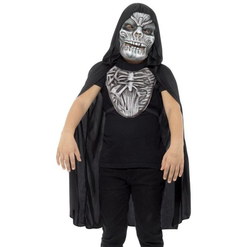 Grim Reaper Kit, Child - One Size