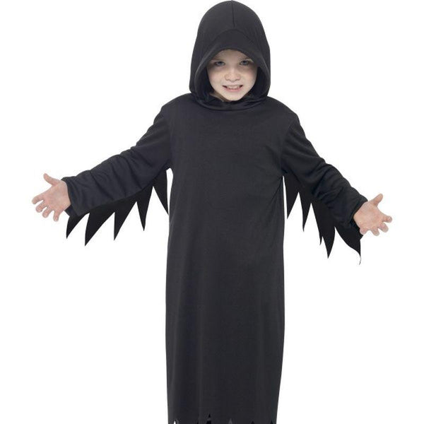 Dark Reaper Costume - Small Age 4-6