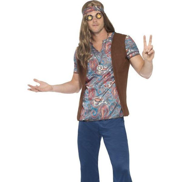 "Orion the Hippie Costume - Chest 46""-48"""