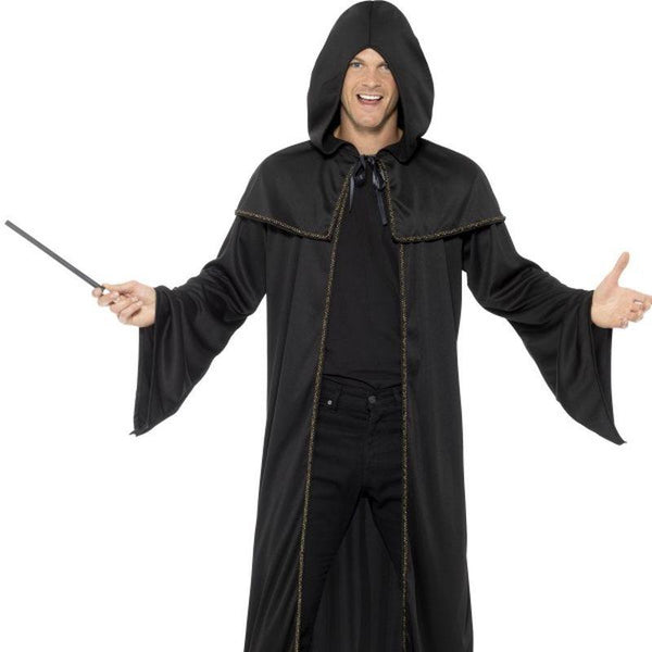 Wizard Cloak, Adult - One Size