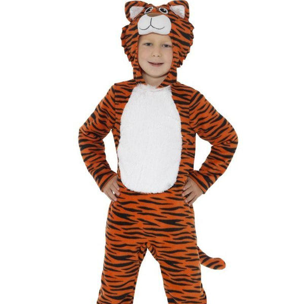 Tiger Costume - Tween 12+