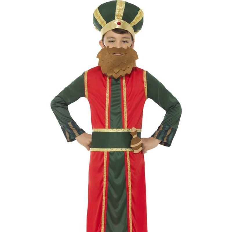 King Gaspar Costume - Small Age 4-6