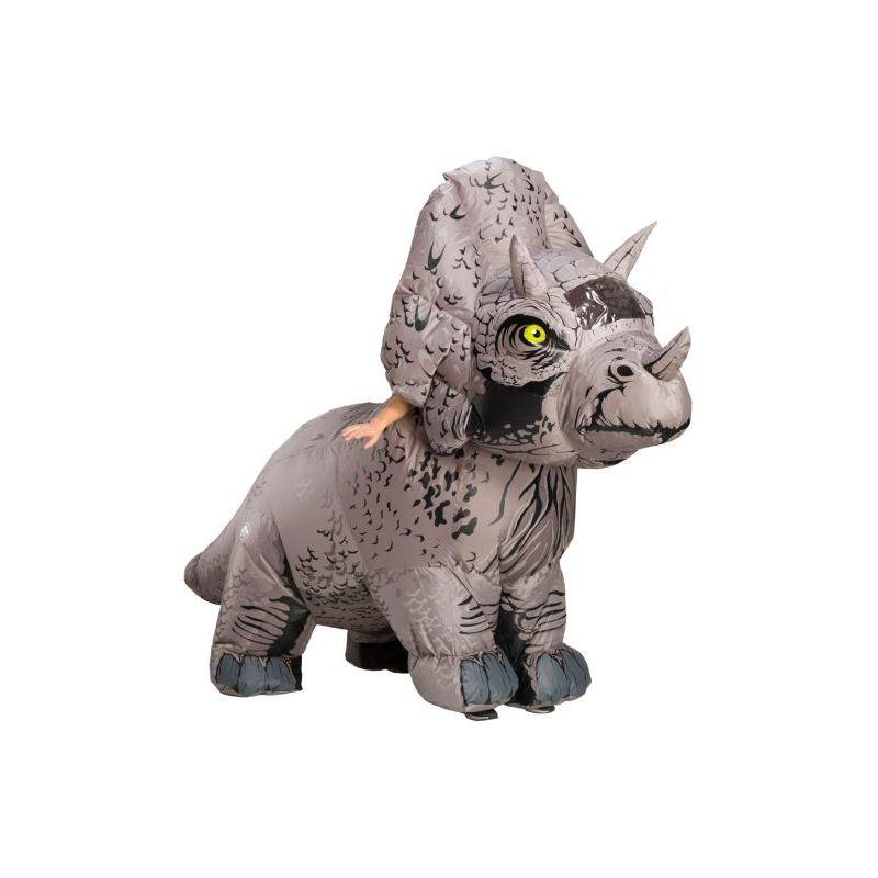 Rubie's Costume Co Triceratops
