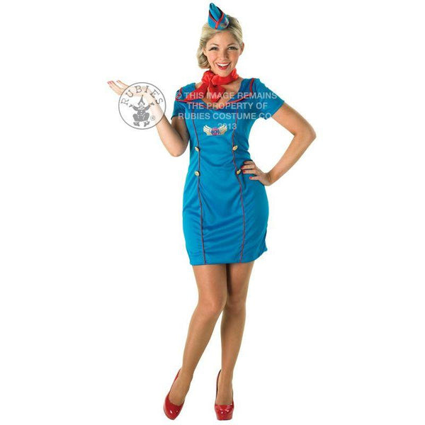 Adult Air Hostess