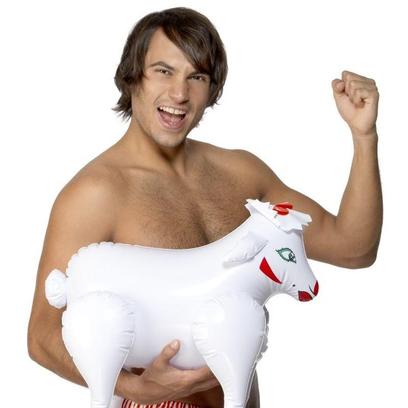 Inflatable Sheep - One Size