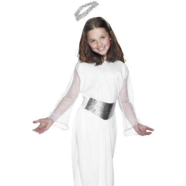 Angel Costume - Child - Small Age 3-5 Girls White
