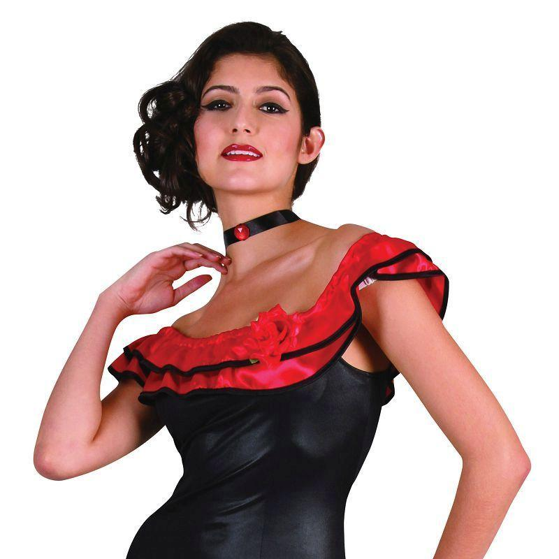Womens Spanish Lady Adult Costumes - Female - One Size Halloween Costume