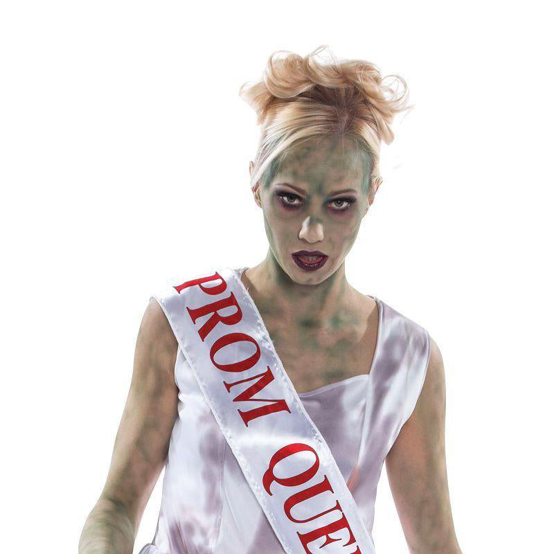 Horror Prom Queen (Adult Costumes) - Female - UK Size 10-14
