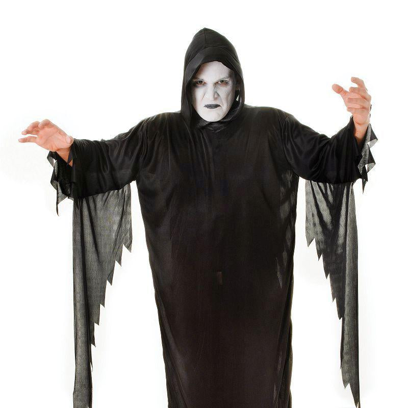 Demon/Scream Adult Adult Costume - Unisex - One Size