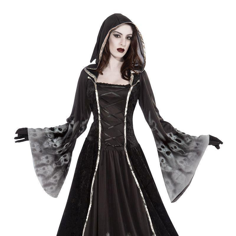 Womens Forgotten Souls. Female Adult Costume - Female - One Size Halloween Costume