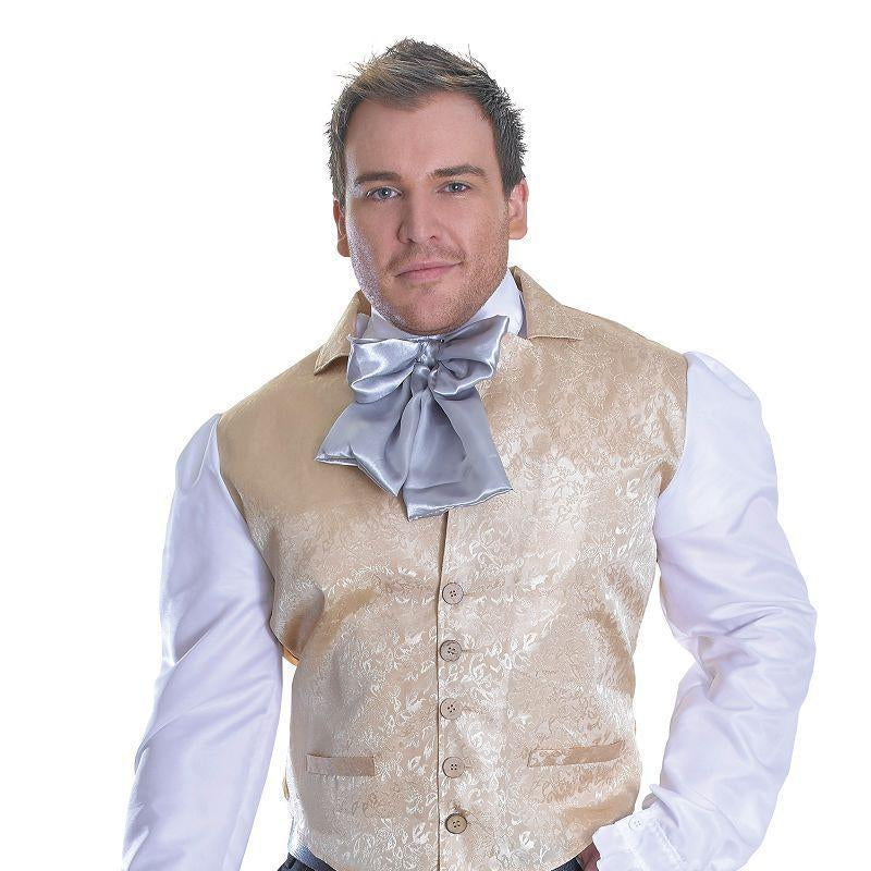 "Mens Regency Man (Top). (Adult Costumes) - Male - Chest Size 44"" Halloween Costume"