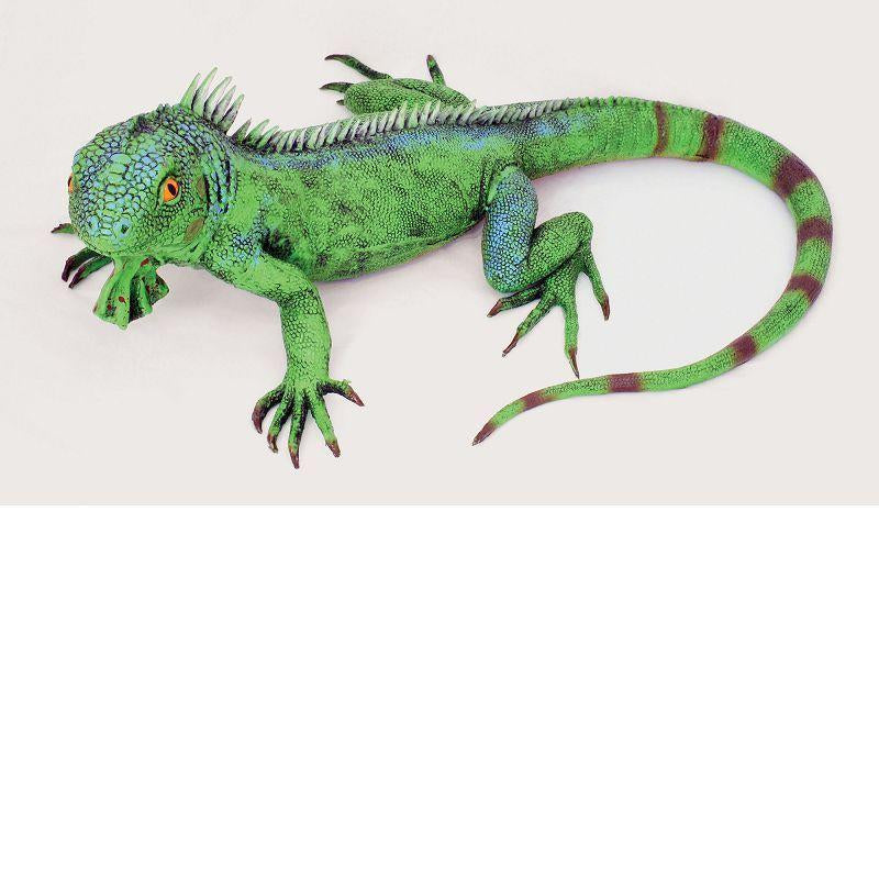Lizard Prop. Green (Animal Kingdom) - Unisex - Large