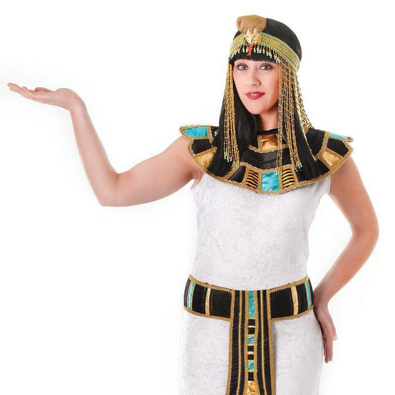 Womens Egyptian Belt (Costume Accessories) - Female - One Size Halloween Costume