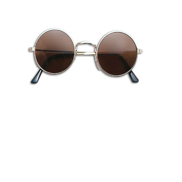 John Lennon Sunglasses (Costume Accessories) - Unisex - One Size