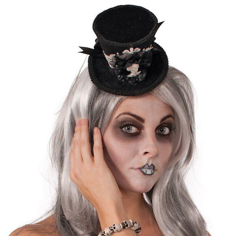Womens Skull Bracelet (Costume Accessories) - Female - One Size Halloween Costume