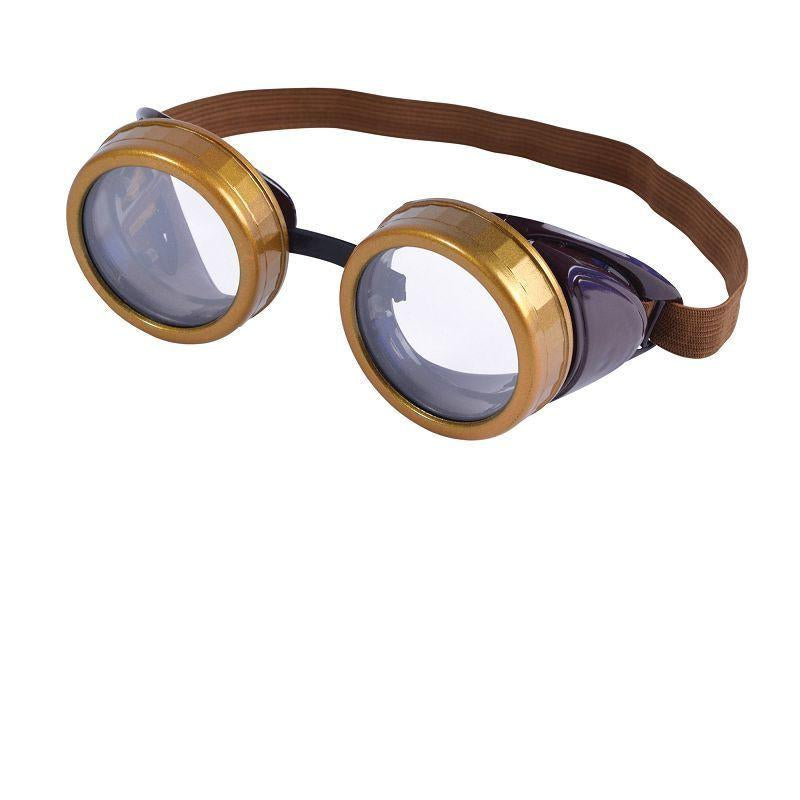 Steam Punk / Star Wars Goggles (Costume Accessories) - Unisex - One Size