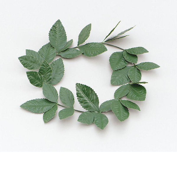 Green Laurel Leaf Headband (Costume Accessories) - Unisex - One Size