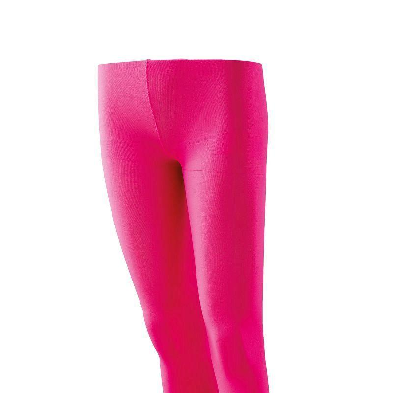 Womens Ladies Tights. Pink (Costume Accessories) - Female - One Size Halloween Costume