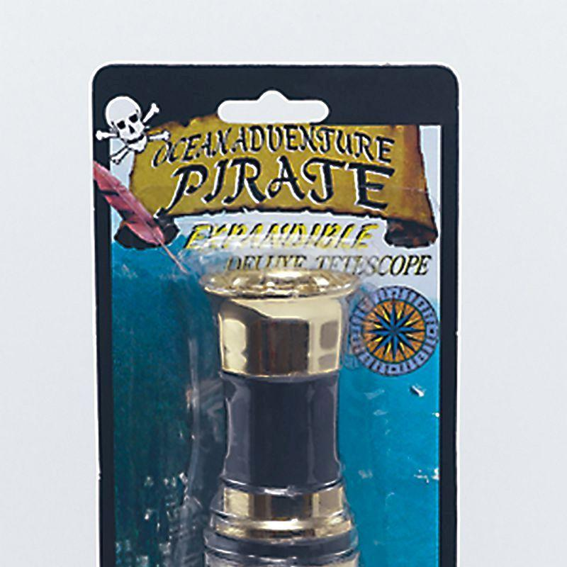 Pirate Telescope (Costume Accessories) - Unisex - One Size