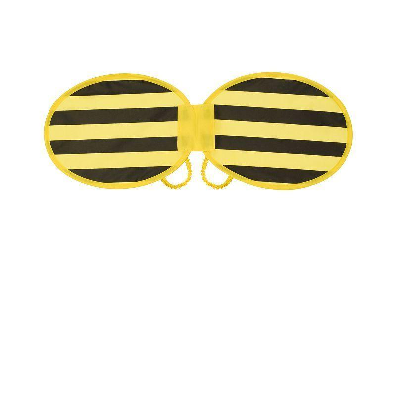 Bumble Bee Wings (Costume Accessories) - Unisex - One Size