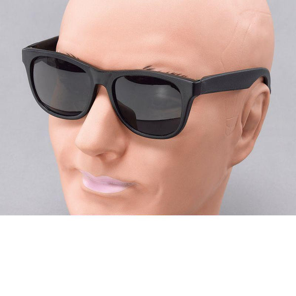 Gangster Glasses (Costume Accessories) - Unisex - One Size