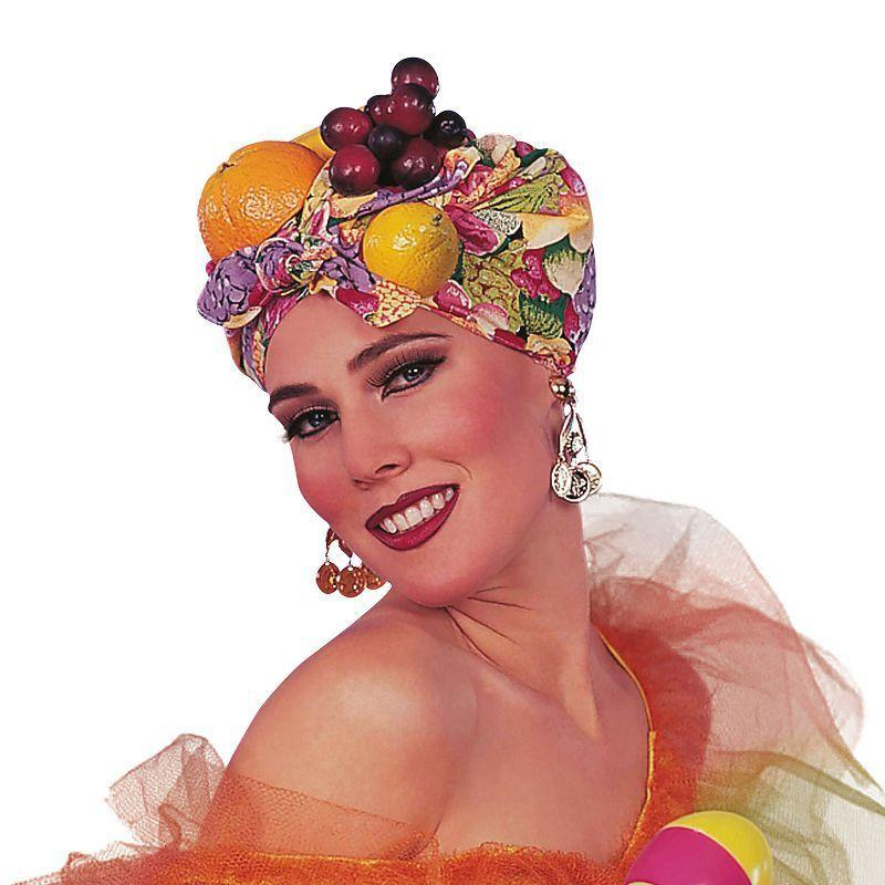 Womens Fruit Headpiece. (Hats) - Female - One Size Halloween Costume