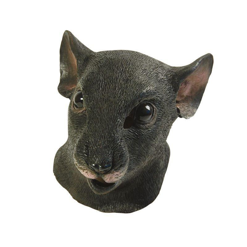 Rat (Rubber Masks) - Unisex - One Size
