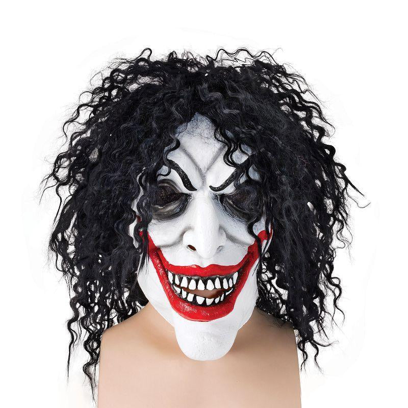 Mens Smiling Man. (Masks) - Male - One Size Halloween Costume