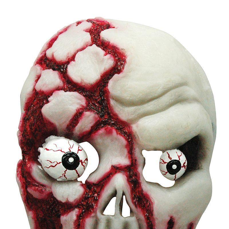 Mens Bloody Skull Gid (Masks) - Male - One Size Halloween Costume