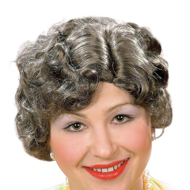 Womens Gretta Wig (Wigs) - Female - One Size Halloween Costume