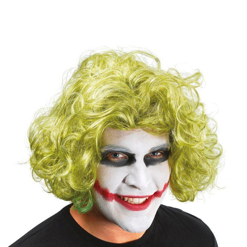 Mens Mad Man (Wigs) - Male - One Size Halloween Costume