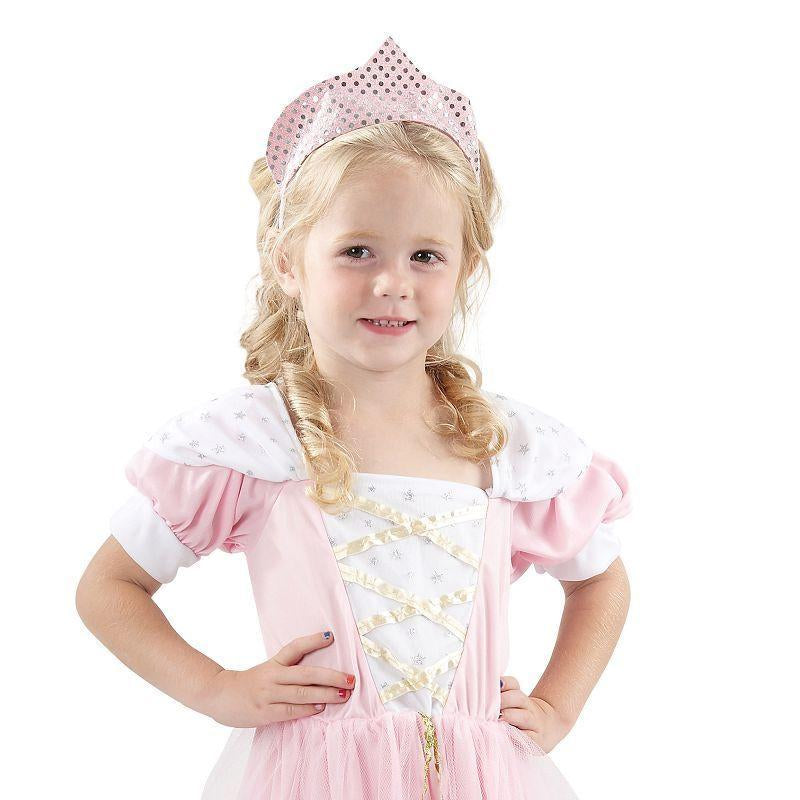 Girls Sleeping Princess Toddler. Childrens Costumes - Female - Toddler. Halloween Costume