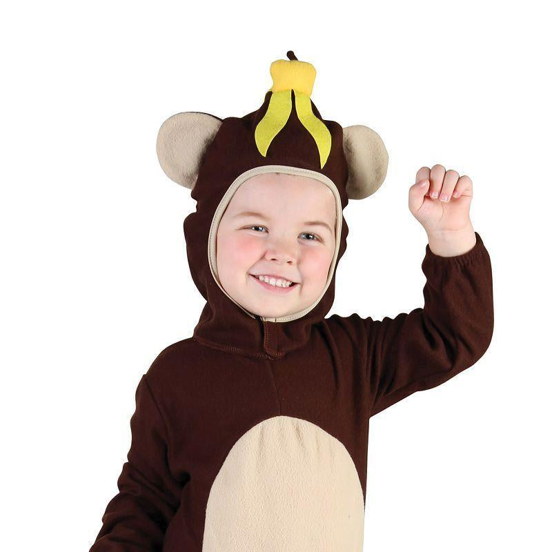 Monkey Toddler. Childrens Costumes - Unisex - Toddler.