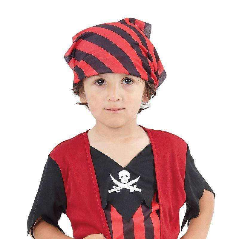 Boys Pirate Boy Mate Toddler. Childrens Costumes - Male - Toddler. Halloween Costume