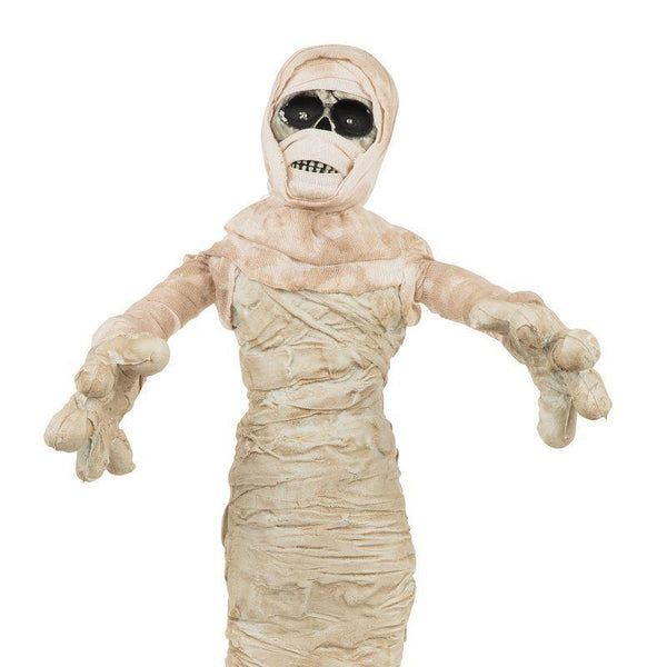 "Mummy 28"" Light Up + Sound (Halloween Items) - Unisex - One Size"
