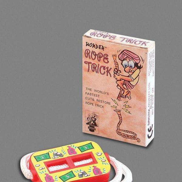 Wonder Rope Trick (Magic And Conjuring) - Unisex - One Size