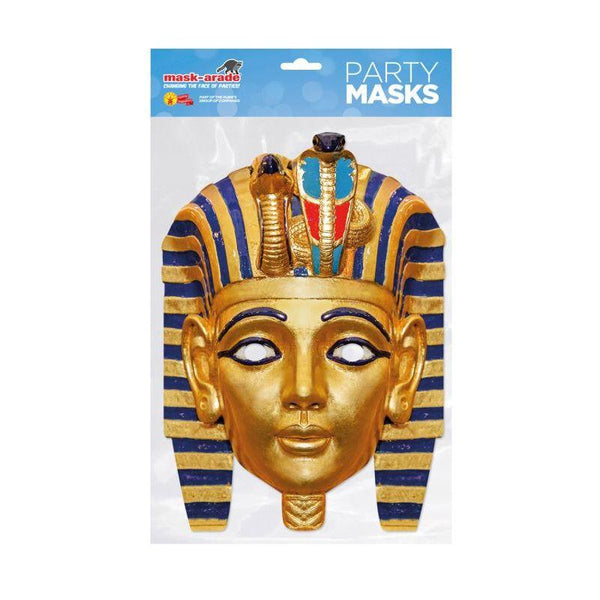 Pharaoh Heritage Mask